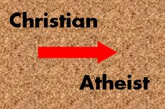 What Causes a Christian to Become an Atheist?  An important read for parents.
