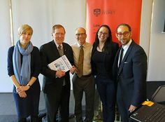 """Sydney Law School Professor Larry Gostin's """"Global Health Law"""" class took an interesting turn on Thursday afternoon, July 16, with a """"guest lecture"""" from the Honourable Michael Kirby, former Justice of the High Court of Australia."""