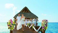An Inside Look at the Best Destination Wedding Locations