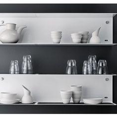 design e mensole per il bagno e la cucina vipp trend-HOUSE   DESIGN SCANDINAVO PER LA TUA CASA