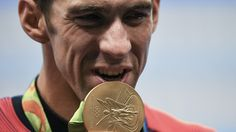 Celebrity Spotlight: How Michael Phelps' ADHD Helped Him Make Olympic History