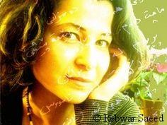 Dr. Choman Hardi: Choman Hardi, is a contemporary Kurdish poet, translator and painter. She was born in Sulaimaniya in Iraqi Kurdistan.