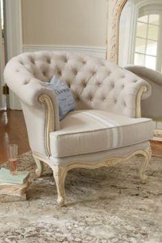 Trenet Bucket Chair from Soft Surroundings