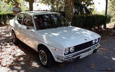 Fiat 128 Sport.