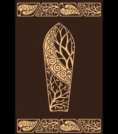 Medieval Quiver Pattern - Yahoo Image Search Results