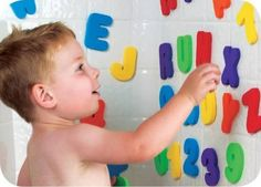 Kids & New Baby Bath Toy Soft Foam Letters Numbers Bath Toys Classic Educational Letters + 10 Numbers ) Pool Toys For Kids, Abc For Kids, Kids Fun, Baby Water Toys, Foam Letters, 26 Letters, Funny Letters, Alphabet Letters, Bath Toys