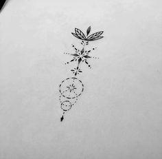 meaning of butterfly tattoos on lower back Spine Tattoos, Arrow Tattoos, Forearm Tattoos, Body Art Tattoos, New Tattoos, Small Tattoos, Arrow Compass Tattoo, Tatoos, Unalome Tattoo