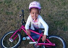 Children�s Bike Review: Islabike Cnoc 16
