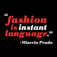 A social graphic we made by putting an inspiring fashion quote into the OBSW look and feel.