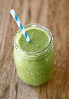 Get up and go with the super power of cannabis! This Cannabis Breakfast Smoothie combines raw cannabis and other super foods to start your day with power.