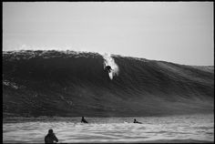 On Surfers' Blood and Beauty - Photographer and Director Patrick Trefz discusses his new exhibition in San Francisco