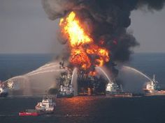 Feds File First Criminal Charges Related to BP Gulf Spill.