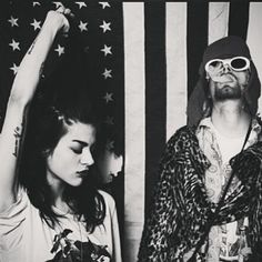 Frances & Kurt <3
