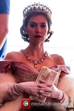 Image result for vanessa kirby as princess margaret