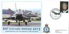BFPS 3165 RAF Leuchars Airshow 2013