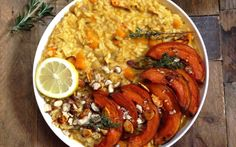 15 Cozy Rice Recipes That are Perfect for Fall! | One Green Planet