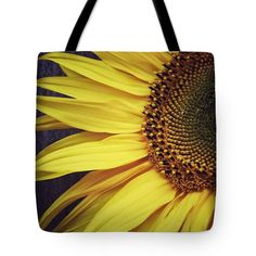 Cool sunflower tote bags!!