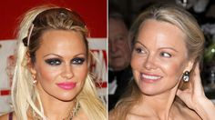 Pamela Anderson's Makeunder Will Have You Doing a Double Take | Allure