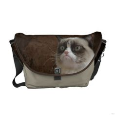 >>>Low Price          Grumpy Cat Glare Messenger Bag           Grumpy Cat Glare Messenger Bag in each seller & make purchase online for cheap. Choose the best price and best promotion as you thing Secure Checkout you can trust Buy bestThis Deals          Grumpy Cat Glare Messenger Bag Onlin...Cleck Hot Deals >>> http://www.zazzle.com/grumpy_cat_glare_messenger_bag-210791782714378755?rf=238627982471231924&zbar=1&tc=terrest