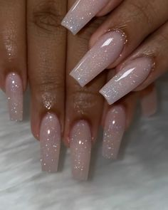 Nails design ideas Come visit us Often, we post fresh and surprising Nail designs every single day. Glam Nails, Classy Nails, Hot Nails, Pink Nails, Acrylic Nails Coffin Ombre, Summer Acrylic Nails, Best Acrylic Nails, Coffin Nails, Summer Nails