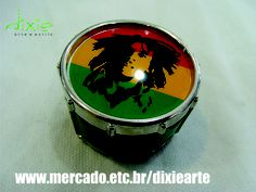 Dichavador Bob Marley  www.mercado.etc.br/dixiearte