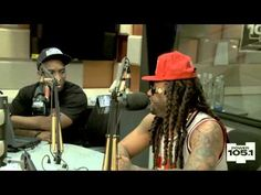 Interview With Ty Dolla Sign At The Breakfast Club Power 105.1