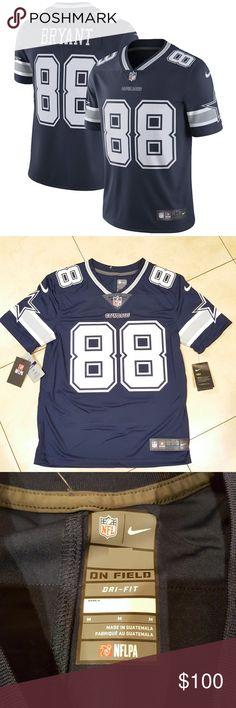 4f9e79582 Dez Bryant Cowboys Vapor Untouchable Jersey Navy M Dez Bryant Dallas  Cowboys Nike Vapor Untouchable Limited