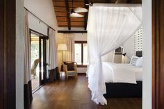 Tree Camp - Londolozi | Londolozi Game Reserve