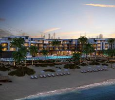 A 117-bedroom Nikki Beach Resort and Spa will open in Dubai in spring 2016. Developed  in partnership with Meraas Holding, this will be the third property in the Nikki Beach Hotel  and Resorts portfolio.