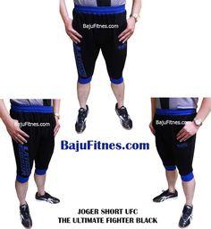 JOGER SHORT UFC THE ULTIMATE FIGHTER BLACK  Category : Short  Bahan Baby Terry All Size: P 70 cm , L 30 cm Berat : 68 kg - 82 kg Tinggi : 168 cm - 182 cm  GRAB IT FAST only @ Ig : https://www.instagram.com/bajufitnes_bandung/ Web : www.bajufitnes.com Fb : https://www.facebook.com/bajufitnesbandung G+ : https://plus.google.com/108508927952720120102 Pinterest : http://pinterest.com/bajufitnes Wa : 0895 0654 1896 Pin Bbm : myfitnes  #jualcelanajogger #jualcelanajoggermurah