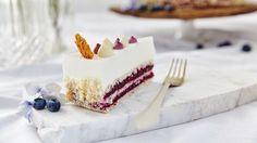 Afonya hercegno tortaja...A fanyar áfonya, a savanykás szeder és ribizli, a…