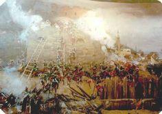 День воинской славы России — День взятия турецкой крепости Измаил