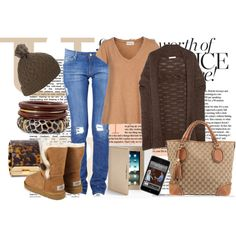 Stay warm. Stay stylish. The end(: