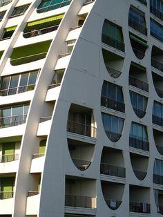 Apartments - La Grande Motte, France | Flickr - Photo Sharing!