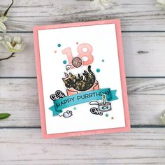 Cat Cards, Greeting Cards, Simon Says Stamp, Card Maker, Lawn Fawn, Project Yourself, My Stamp, Hello Everyone, Cardmaking