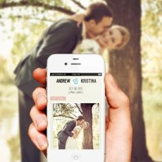 5 tips on creative ways to use wedding apps and capture every awesome wedding memory. A must-read to get the best wedding photos!