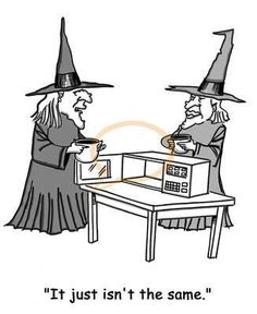 ✯ Witchy Humor ✯