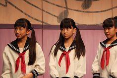 さくら学院、初の単独舞台公演「秋桜学園合唱部」が開幕「感動を届けたい」 - Tokyo Girls' Scheduler(トーキョーガールズスケジューラー)