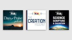 Happy International Podcast Day! Are you subscribed to our podcasts? Share with your friends & submit a review on Apple Podcasts or Google Play. Science Podcast, Science Resources, Days Of Praise, Institute For Creation Research, Short Passage, Morning Devotion, Bible Questions, Latest Discoveries, Popular Books