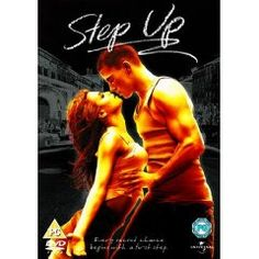 Step Up - the first #StepUp movie in the series