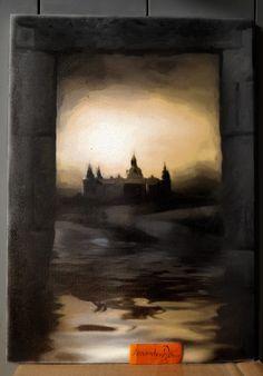 Gates of Avalon -Alexander Déboir