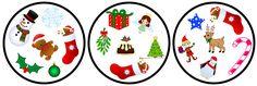 Kindergarten Games, Preschool, Christmas Worksheets, Advent Activities, English Fun, Theme Noel, 1st Grade Math, Home Learning, Baby Games