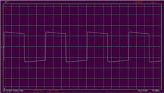 Square Wave Response at 50 Hz W / 8 ohms) Diy Electronics, Electronics Projects, Valve Amplifier, Electronic Schematics, Audio, Smart Home Automation, Vacuum Tube, Wave, Crafts