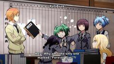 Poor Kayano