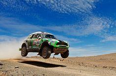 MINI-All4-Dakar-Peterhansel-01 2012 Dakar Winner