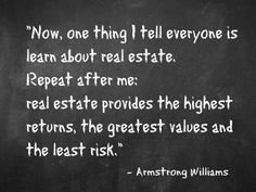 I'm here to help you build wealth while maintaining your day job. I will demystify the process of buying a home in layman's terms for those that consider themselves novices in real estate. Real Estate Investing, Being A Landlord, Famous Quotes, Quote Of The Day, Melbourne, Sydney, Learning, Manhattan, Architecture