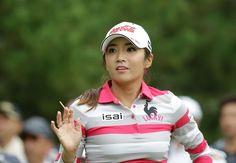 先見の明があったイボミ 18番で離れ業を披露 LPGA 日本女子プロゴルフ協会
