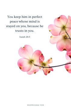 You keep him in perfect peace whose mind is stayed on you, because he trusts in you. Peace Scripture, Scripture Cards, Scripture Quotes, Forget You Quotes, Savior, Jesus Christ, Isaiah 26 3, Birth Affirmations, Perfect Peace