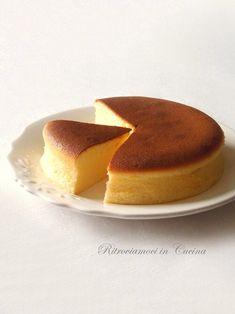 receta de pasteles de algodon japones - Buscar con Google