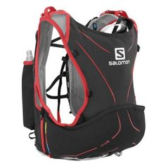 Buy Salomon Advanced Skin LAB HYDRO 5 SET Backpack with Soft Flasks included for ultra runners from Ultramarathon Running Store Best Trail Running Shoes, Running Gear, Running Vests, Sport Chic, Salomon Shoes, Running Accessories, Ultra Marathon, Hydration Pack, Workout Gear